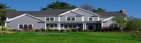Superior Exterior covers all phases of building and remodeling.